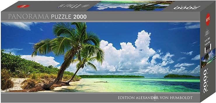 2000 Teile Puzzle Heye Puzzle Mache einen Wunsch HY29782