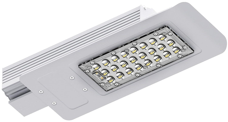 Led Street Light 20w - 120w led Parking lot lamp … 50 5000 (20w, 1pc)