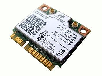 Amazon.com: Módulo de tarjeta inalámbrica Wifi de doble ...