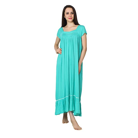 Woman Nightdress Ropa De Mujer Cotton Big Clearance Sale