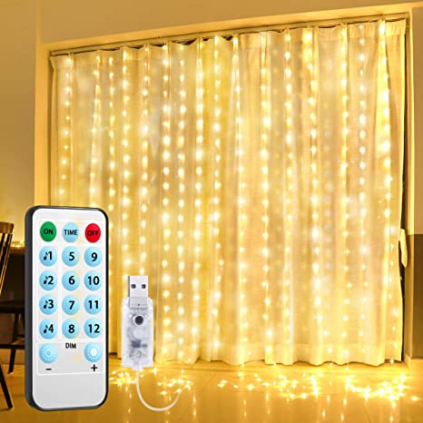 Unique Window Lights 3
