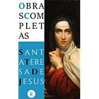 Obras Completas de Santa Teresa de Jesús (Anotado):