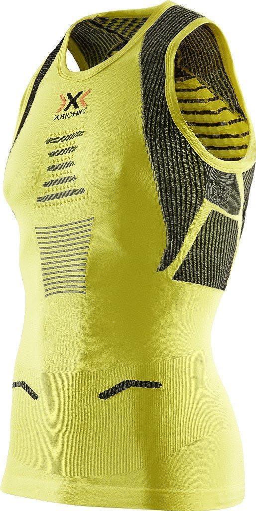 X-Bionic Erwachsene Funktionsbekleidung Running Man the Trick OW Singlet