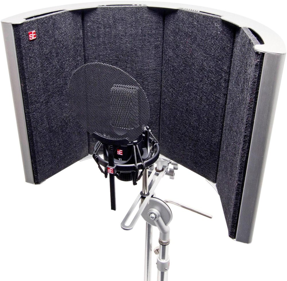 sE Electronics SPACE - Specialized Portable Acoustic Control Environment by SE Electronics (Image #3)