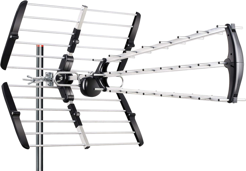 Engel Axil Antena AN0546G5 Exterior UHF Plegable-Axil LTE 5G