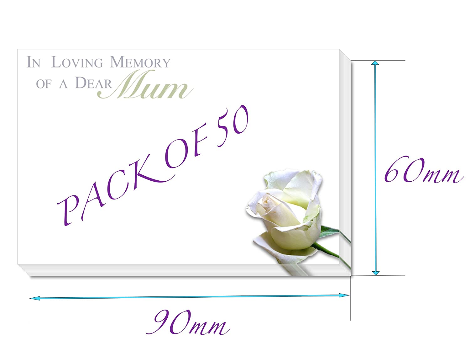 In loving memory of mum floristry message sympathy cards flowers and in loving memory of mum floristry message sympathy cards flowers and floral tributes for funeral and izmirmasajfo