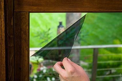 3m uv window film glass 3m ultra clear energy saving window film kit 3feet 5feet amazoncom