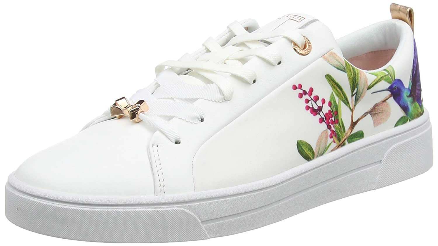 Official For Sale Latest Ted Baker AHFIRA women's Shoes (Trainers) in For Sale Cheap Price fGun9v