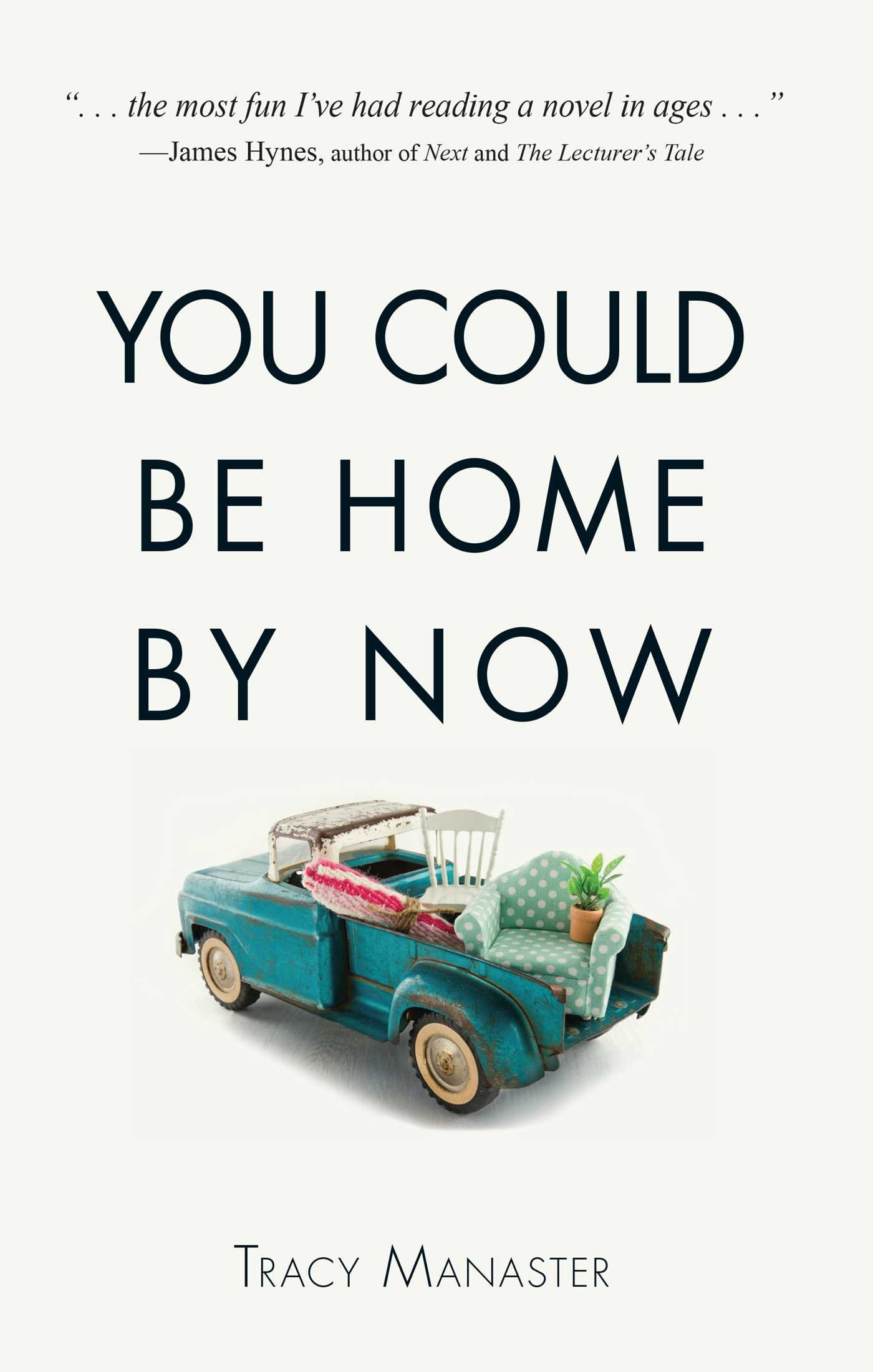 You Could Be Home By Now PDF