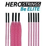 East Coast Dyes HeroStrings - Pink