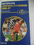 Rothmans Football Yearbook 1986-87