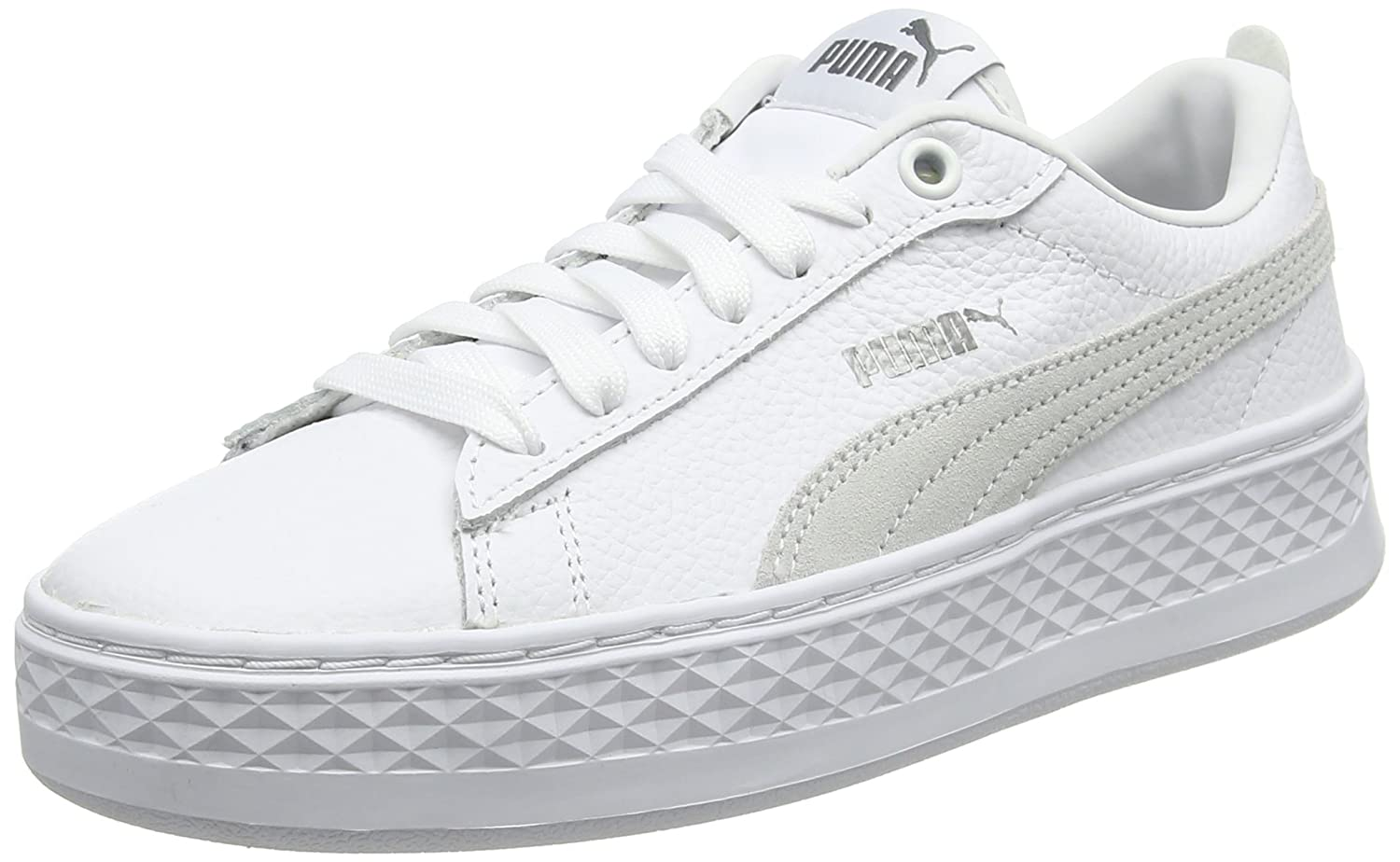 new concept bb56c 85288 Amazon.com  Puma Puma Smash Platform L  Shoes