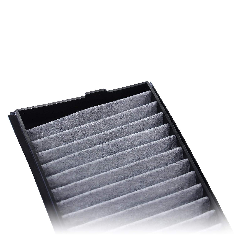 Bosch 1 987 432 336 Filtro Aire Habitculo