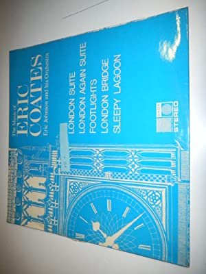 Eric Johnson Eric Coates Eric Coates Eric Johnson And