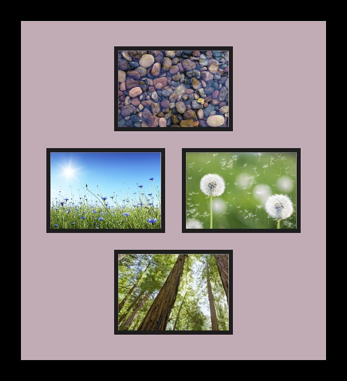 Amazon.de: Art An Rahmen double-multimat-492-805/89-frbw26079 Foto ...