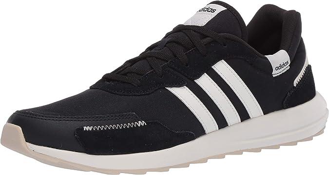 Repeler mañana Comparación  adidas Women's Retrorun Running Shoe | Road Running - Amazon.com