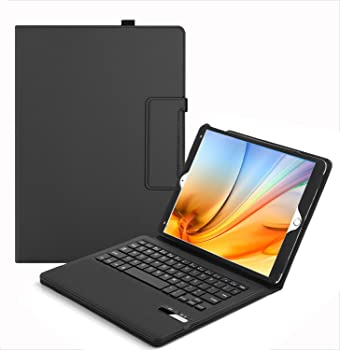 Jelly Comb Removable Bluetooth Keyboard Case for Apple iPads