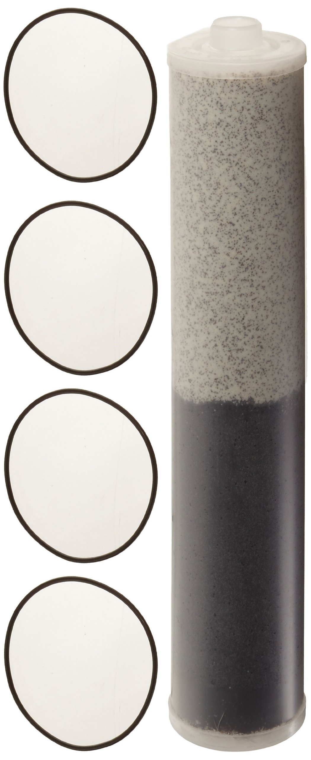 Thermo Scientific Barnstead D5023 4-Holder Cartridge Kit, For Tap Feed/Organic Free E-Pure Water Purification System