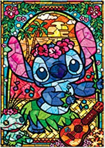 SuperDecor 5D Diamond Painting Kits for Adults Full Drill Diamond Embroidery Paintings Art DIY by Number Kits for Home Wall Decor Dancing Stitch with Guitar Blue