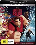Wreck It Ralph  (4K Ultra HD + Blu-ray)