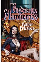 Fangs for the Mammaries (Baen Fantasy) Mass Market Paperback