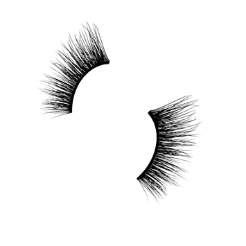 8b7717d3b69 Velour Mink Lashes - The Extra Oomph False Eye Lashes - Natural Volume Fake  Lashes for