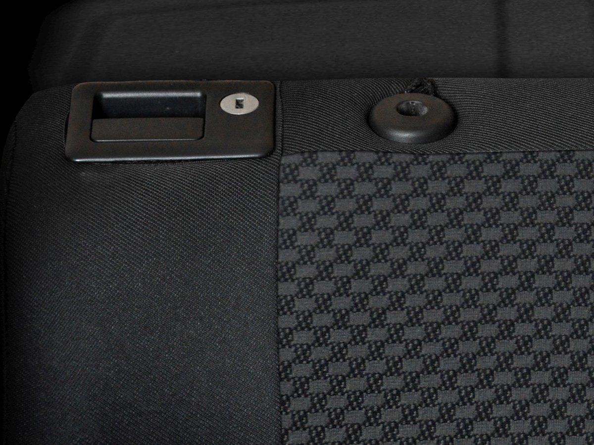 Strickpolster /®Auto-schmuck Master IV 2+1 p1 Renault Master Sitzbez/üge nach Ma/ß Autoplanen perfekte Passform Schonbez/üge Sitzschoner Velour