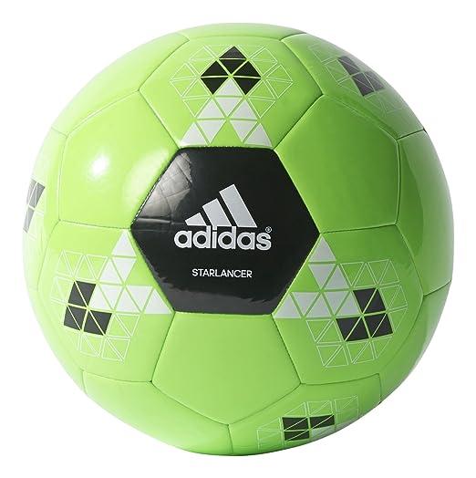 2 opinioni per Adidas Starlancer V-Balón di calcio