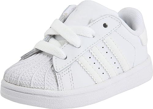 Amazon Com Adidas Originals Superstar 2 Sneaker Infant Sneakers