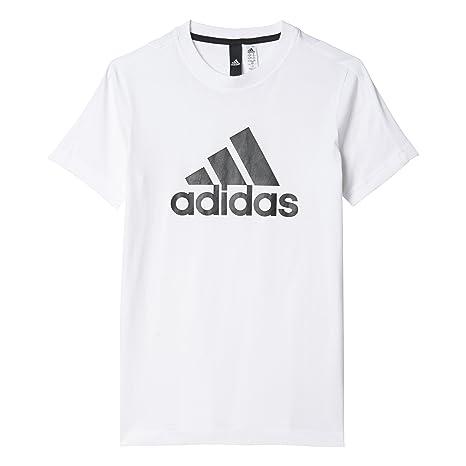 t-shirt ragazzo adidas