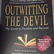 Napoleon Hill Outwitting The Devil Pdf