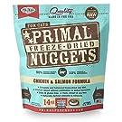 Primal Freeze-Dried Feline Chicken & Salmon Formula