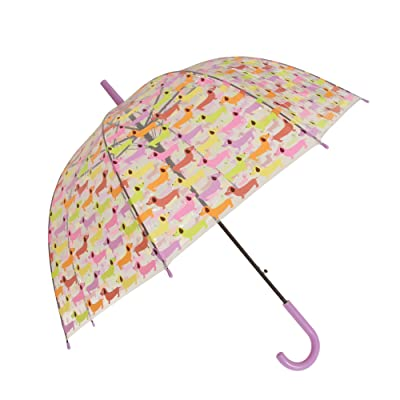 X-brella Womens/Ladies Animal Pattern Umbrella