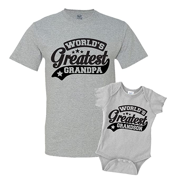 Amazon.com: World s Greatest el abuelo y World s Greatest ...