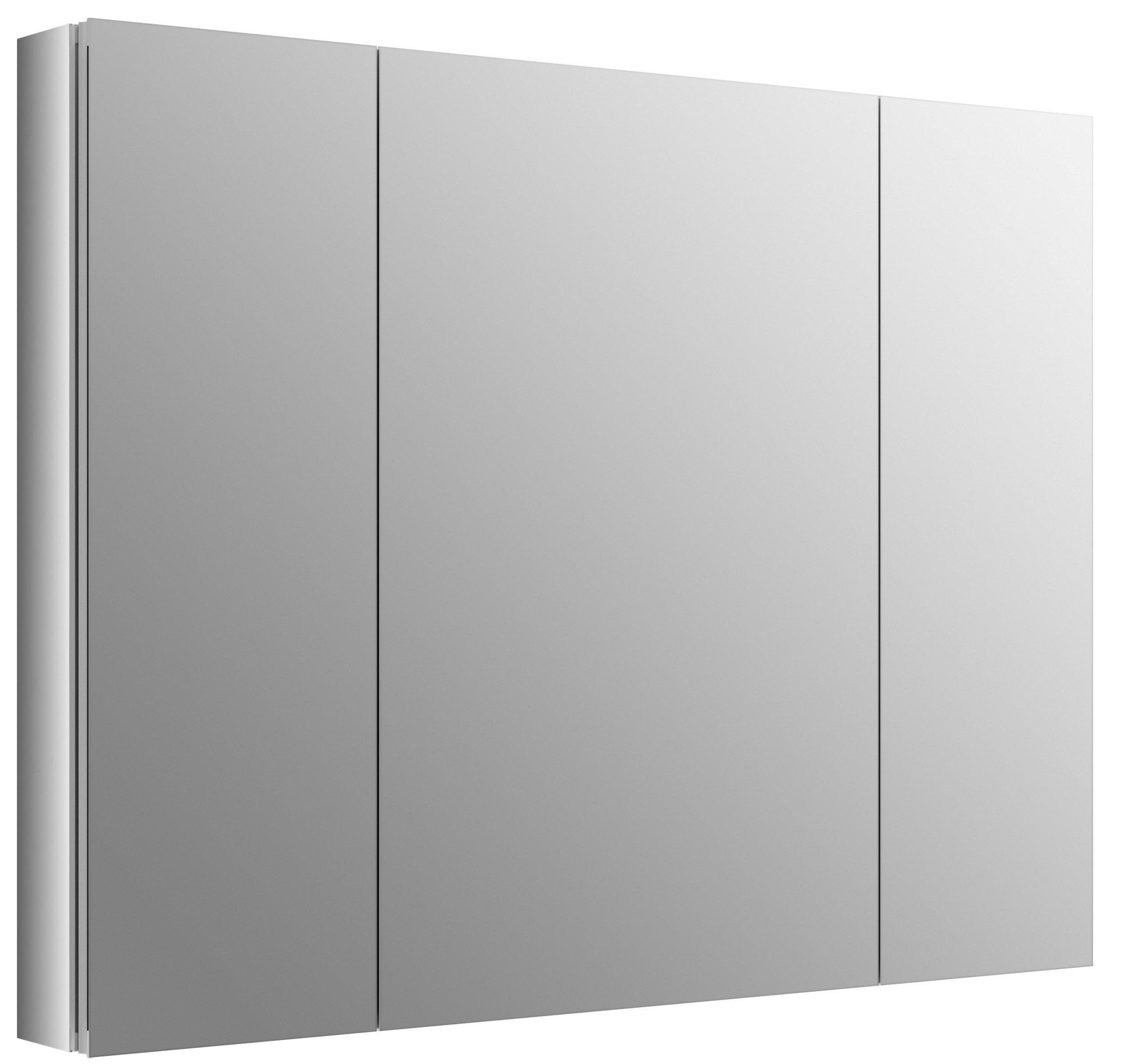 KOHLER K-99010-NA Verdera Medicine Cabinet, 40-Inch x 30-Inch