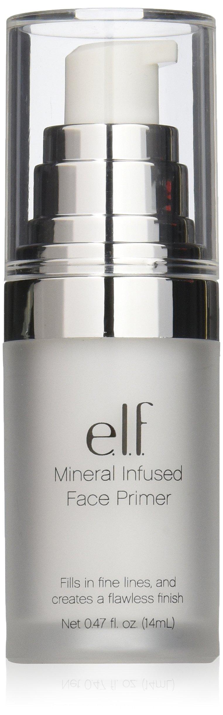e.l.f Studio mineral infused face primer, 0.47 Ounce
