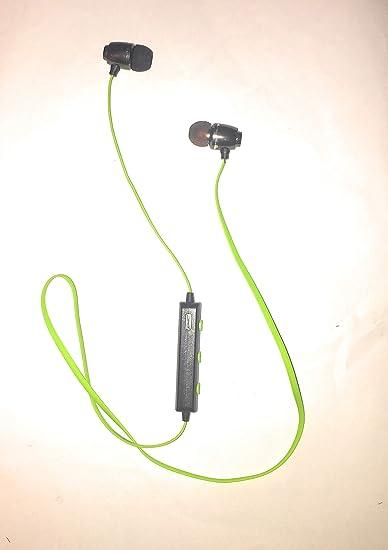 4a992c8982b Syska H-15 Wireless Earphones: Amazon.in: Electronics