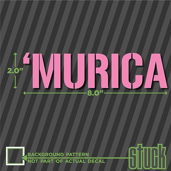 Amazon.com: Murica - 8.0