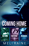 The Coming Home Series Boxed Set