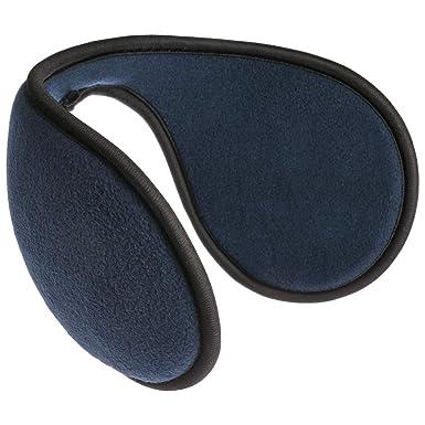 Orejeras banda para las orejasprotector de orejas (talla única - azul)