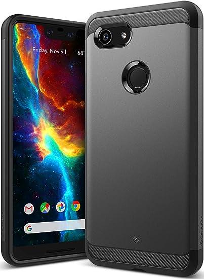 hot sale online 8018b 35d7c Amazon.com: Caseology [Legion Series] Google Pixel 3 XL Case ...