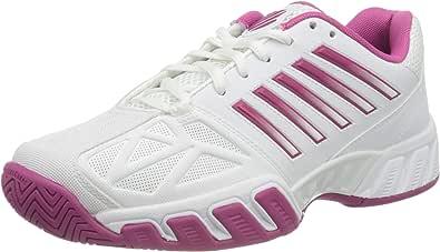 K-Swiss Women's Bigshot Light 3 Tennis Shoe