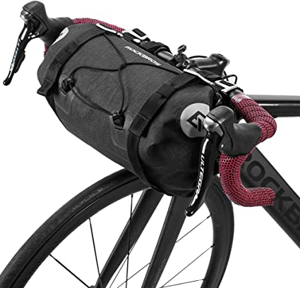 RockBros Bike Handlebar Frame Saddle Bag Large Capacity Cycling Combined Bag