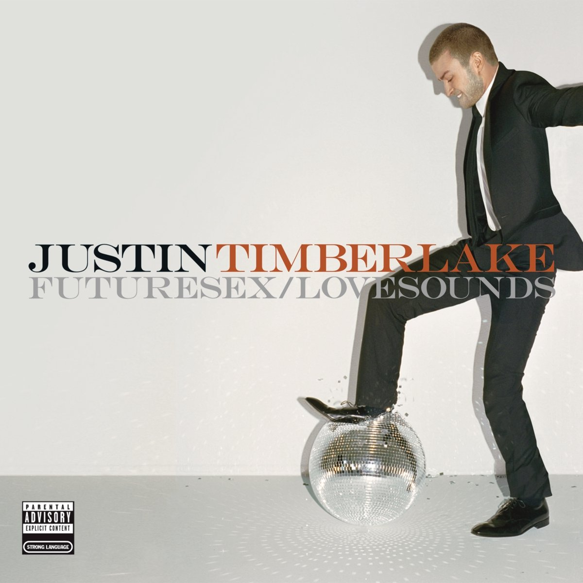 FutureSex/LoveSounds [Vinyl] by Legacy