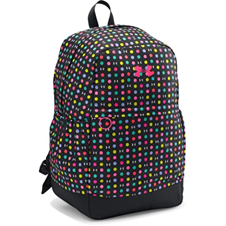 9cf087975a14 Amazon.com  Under Armour Girls  Favorite Backpack
