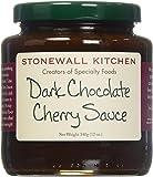 Stonewall Kitchen Dark Chocolate Cherry Sauce - 12 oz