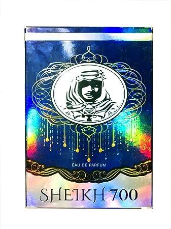 6fb7dcd93 Sheikh al Sheikh 700 EDP Perfume For Men: Amazon.ae