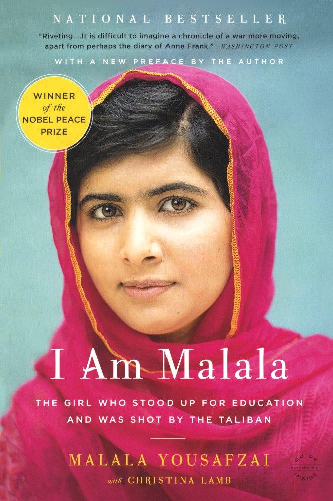 I Am Malala (Young Reader's Edition) (Turtleback School & Library Binding Edition)