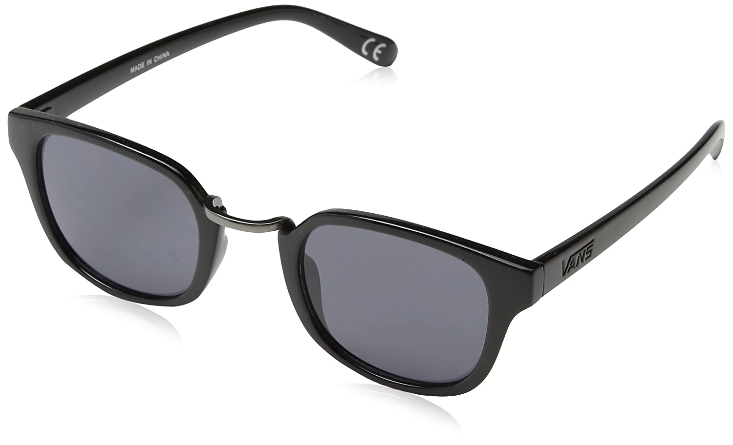 Vans_Apparel Carvey Shades, Gafas de Sol Unisex Adulto, Negro (Black), 55