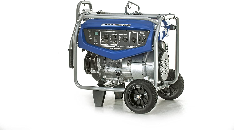 Amazon.com: Yamaha ef7200d Generador de Funciones con manual ...